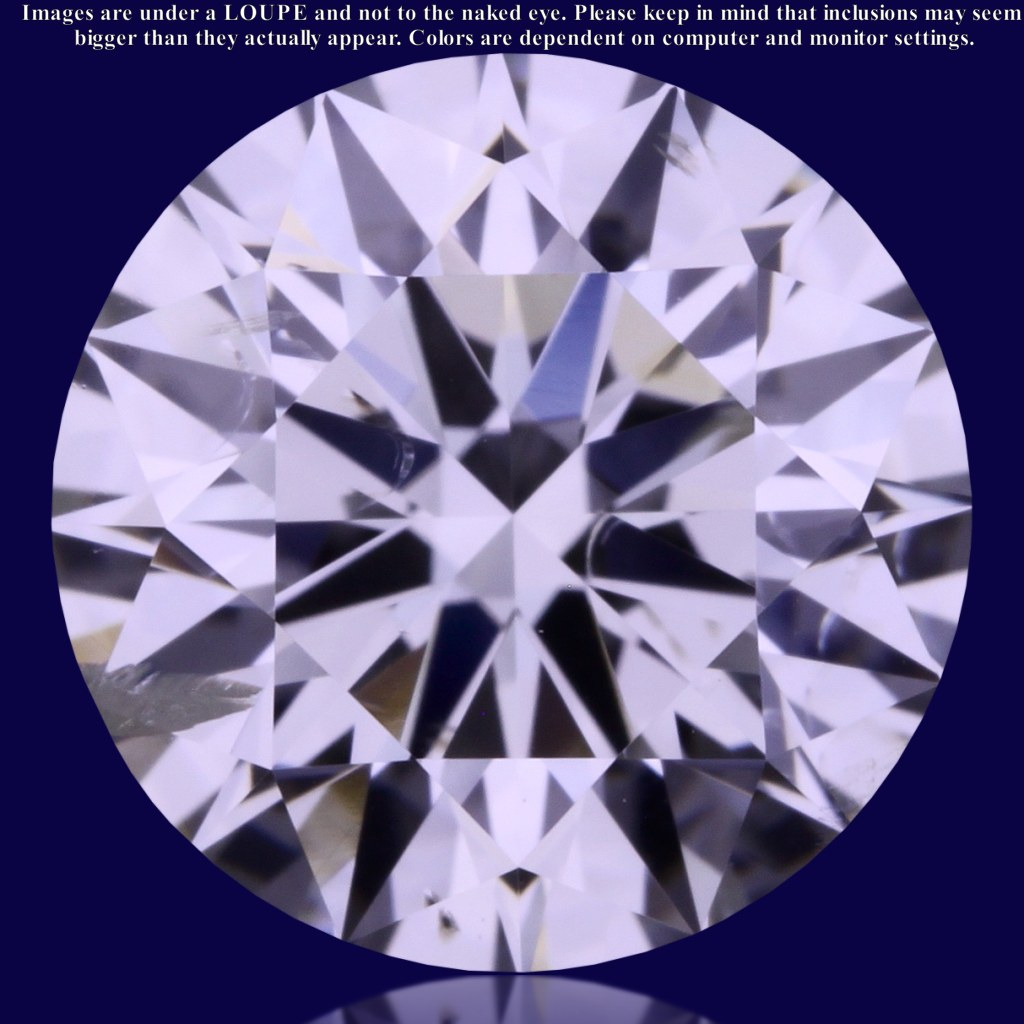 Gumer & Co Jewelry - Diamond Image - R14980