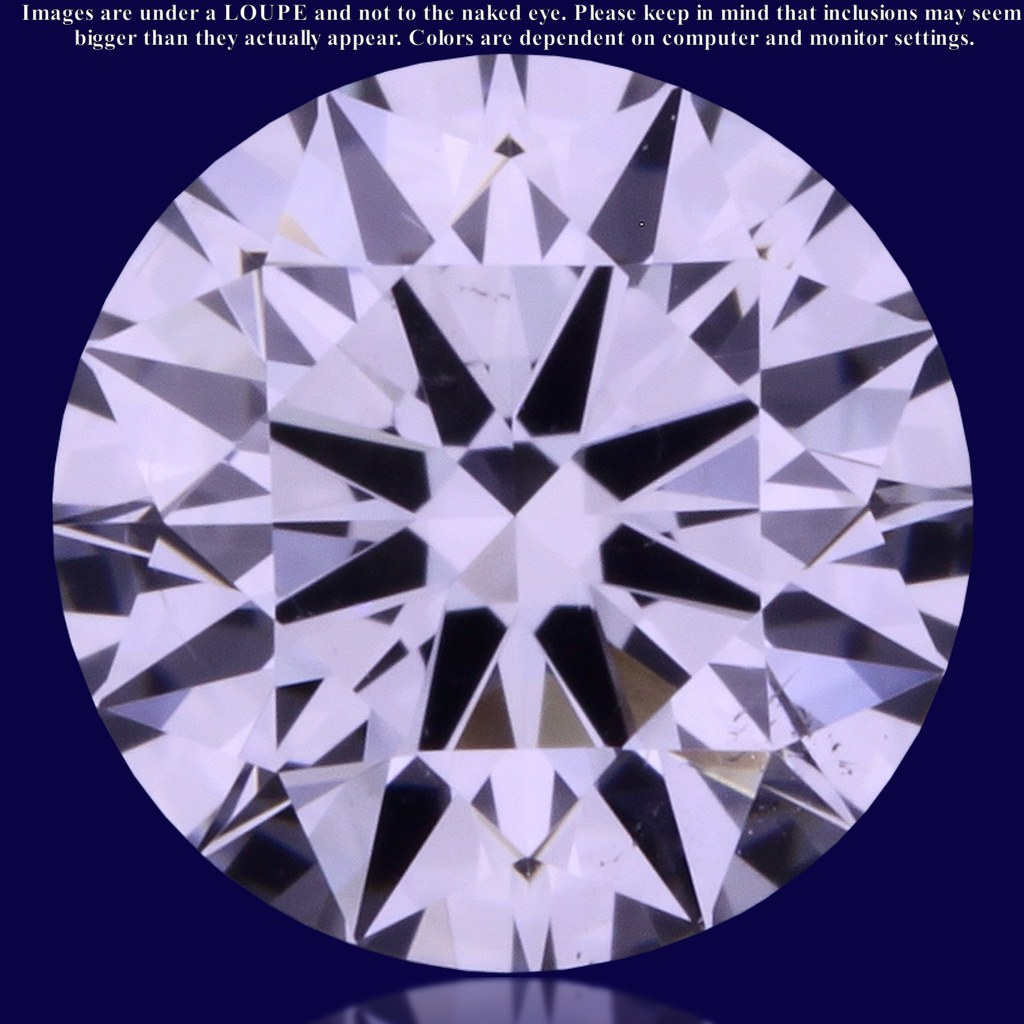 Emerald City Jewelers - Diamond Image - R14998
