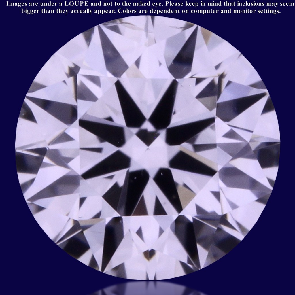 M&M Jewelers - Diamond Image - R14999