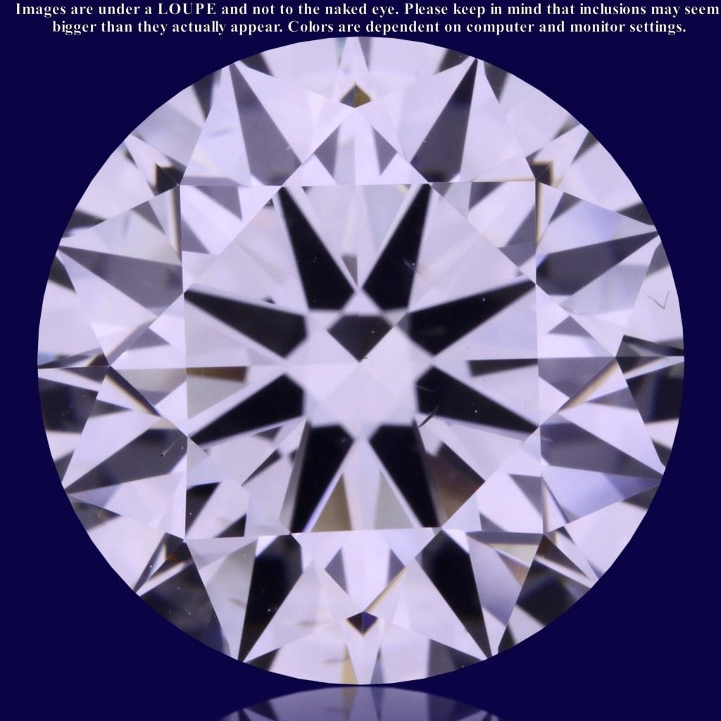 Snowden's Jewelers - Diamond Image - R15008