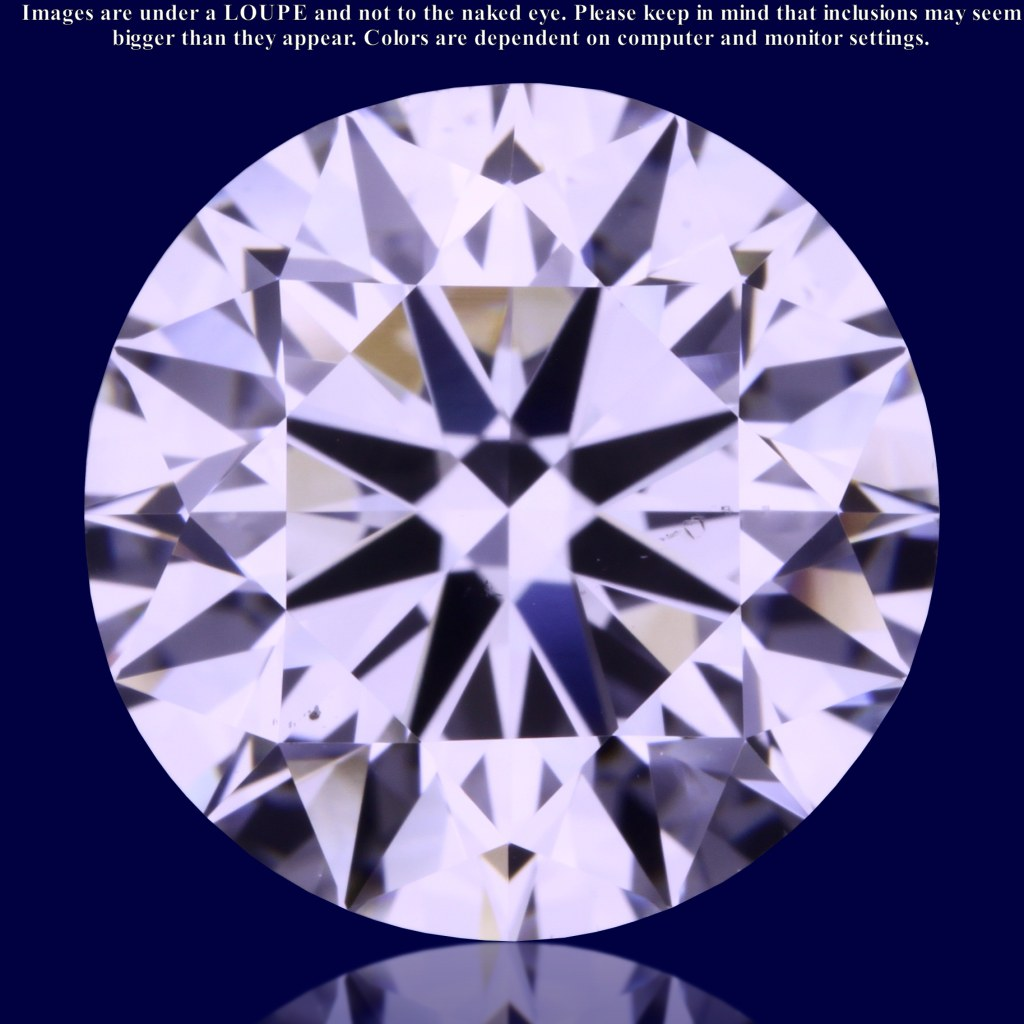 Snowden's Jewelers - Diamond Image - R15021