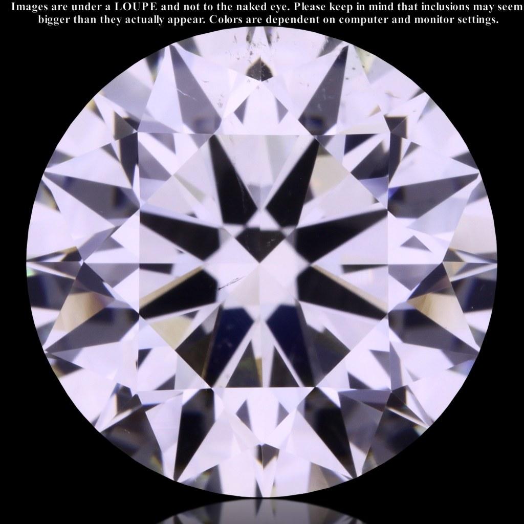 Emerald City Jewelers - Diamond Image - R15048