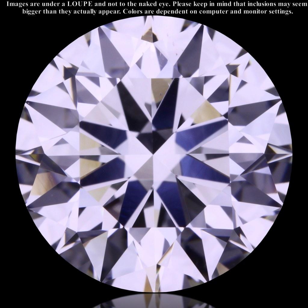 Emerald City Jewelers - Diamond Image - R15049