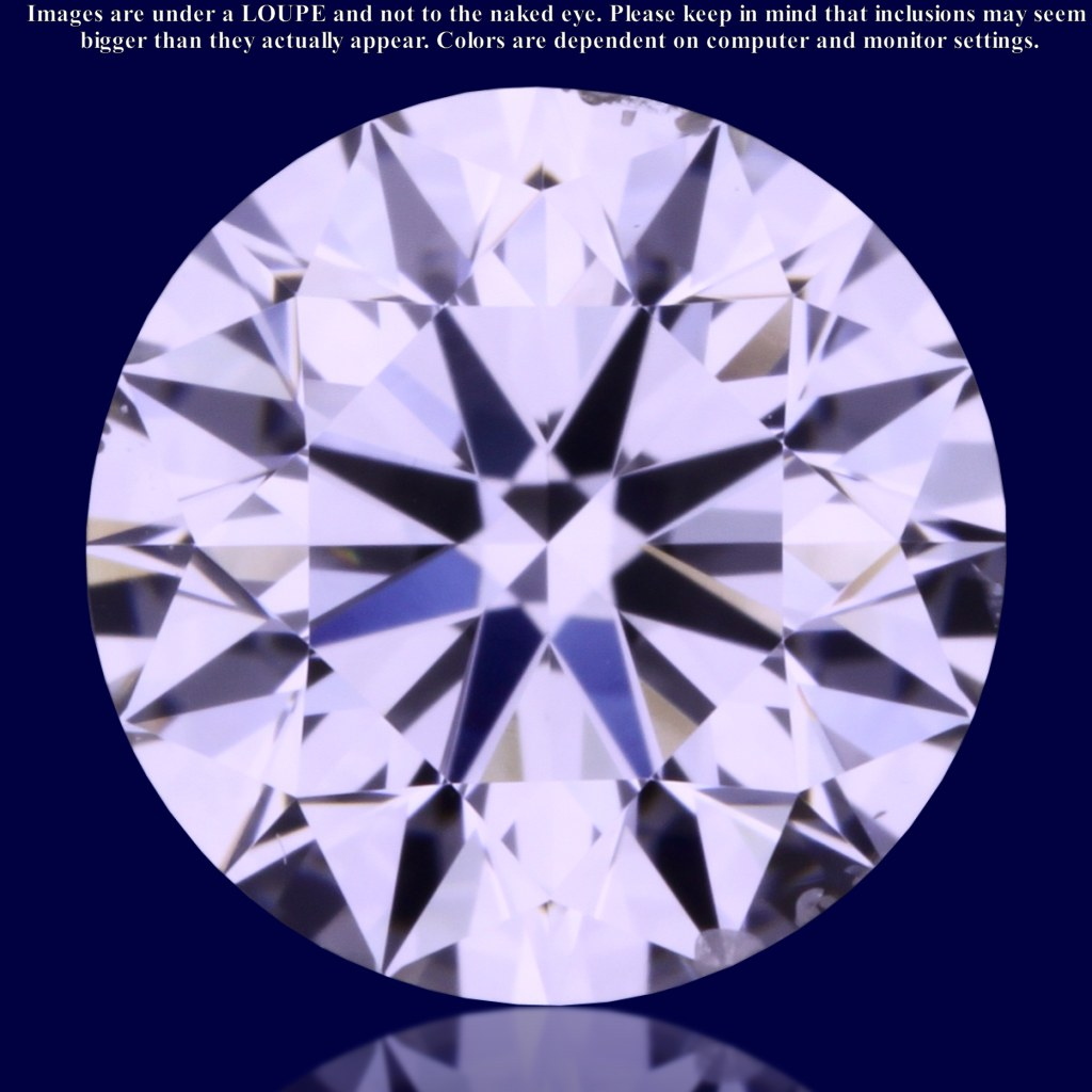 Stowes Jewelers - Diamond Image - R15061