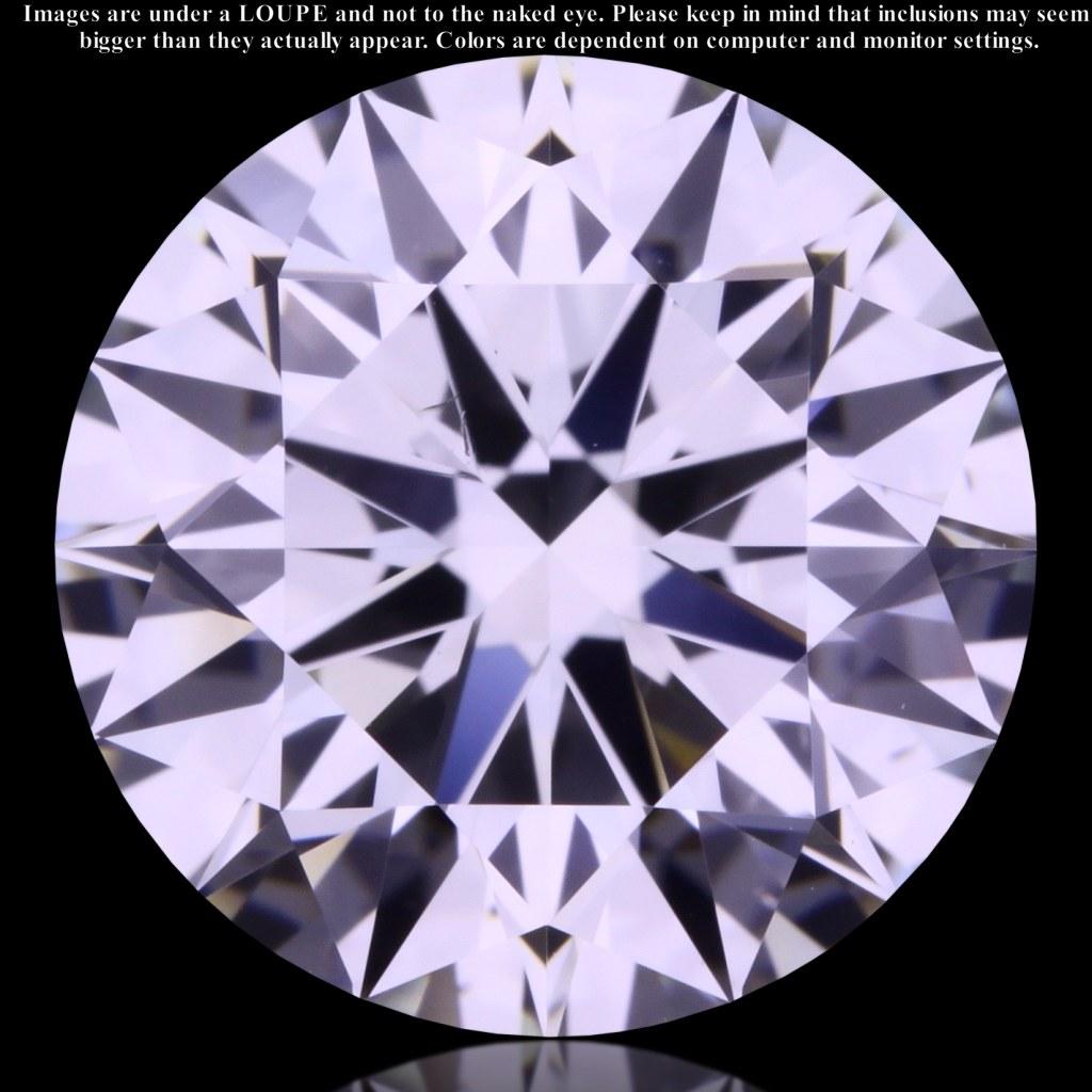 Emerald City Jewelers - Diamond Image - R15067
