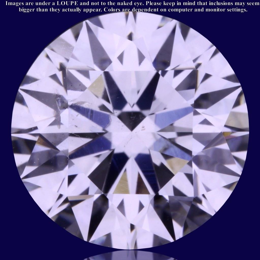 Emerald City Jewelers - Diamond Image - R15103