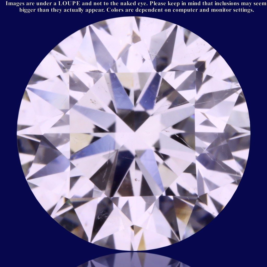 Emerald City Jewelers - Diamond Image - R15104