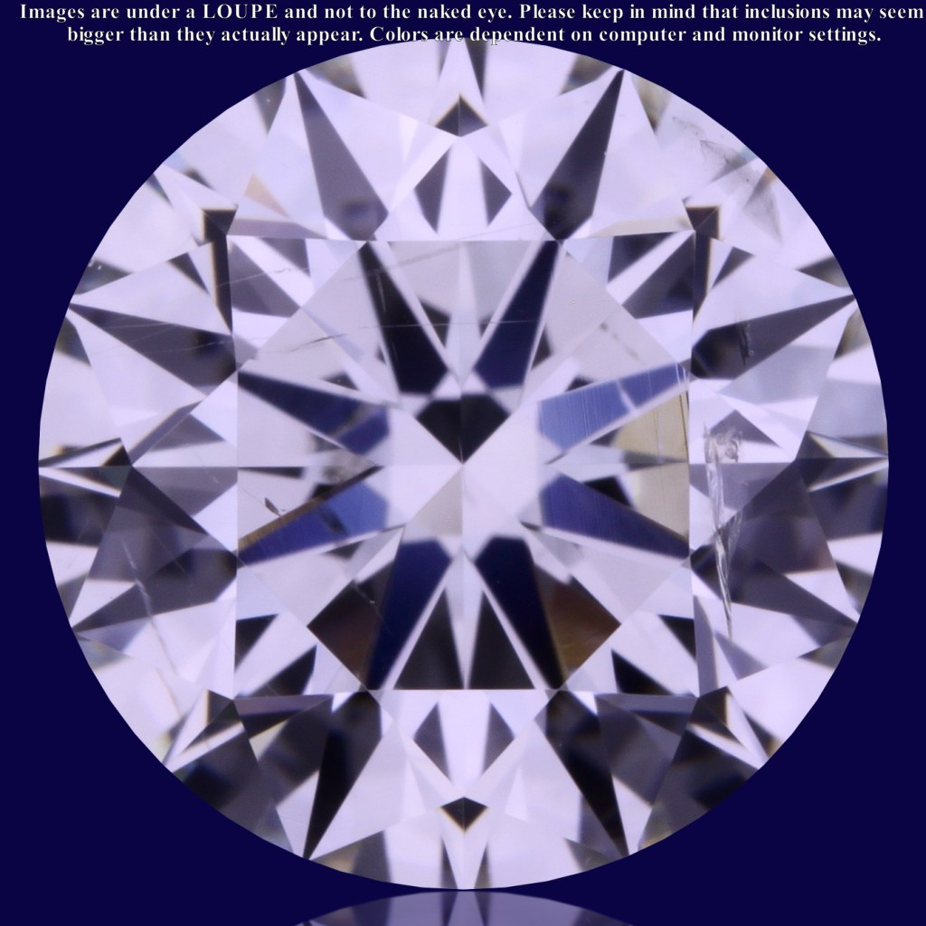 Gumer & Co Jewelry - Diamond Image - R15127