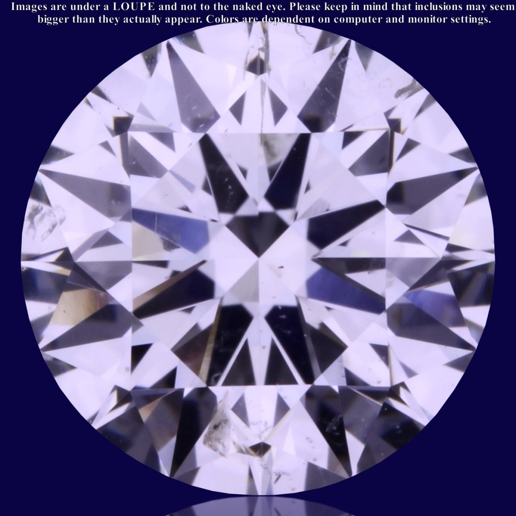 Gumer & Co Jewelry - Diamond Image - R15132