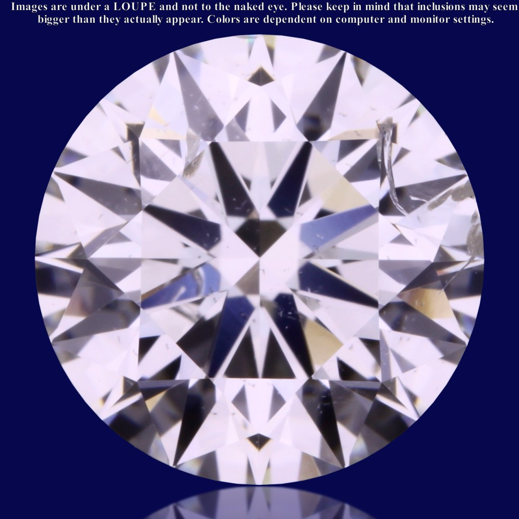 Gumer & Co Jewelry - Diamond Image - R15134