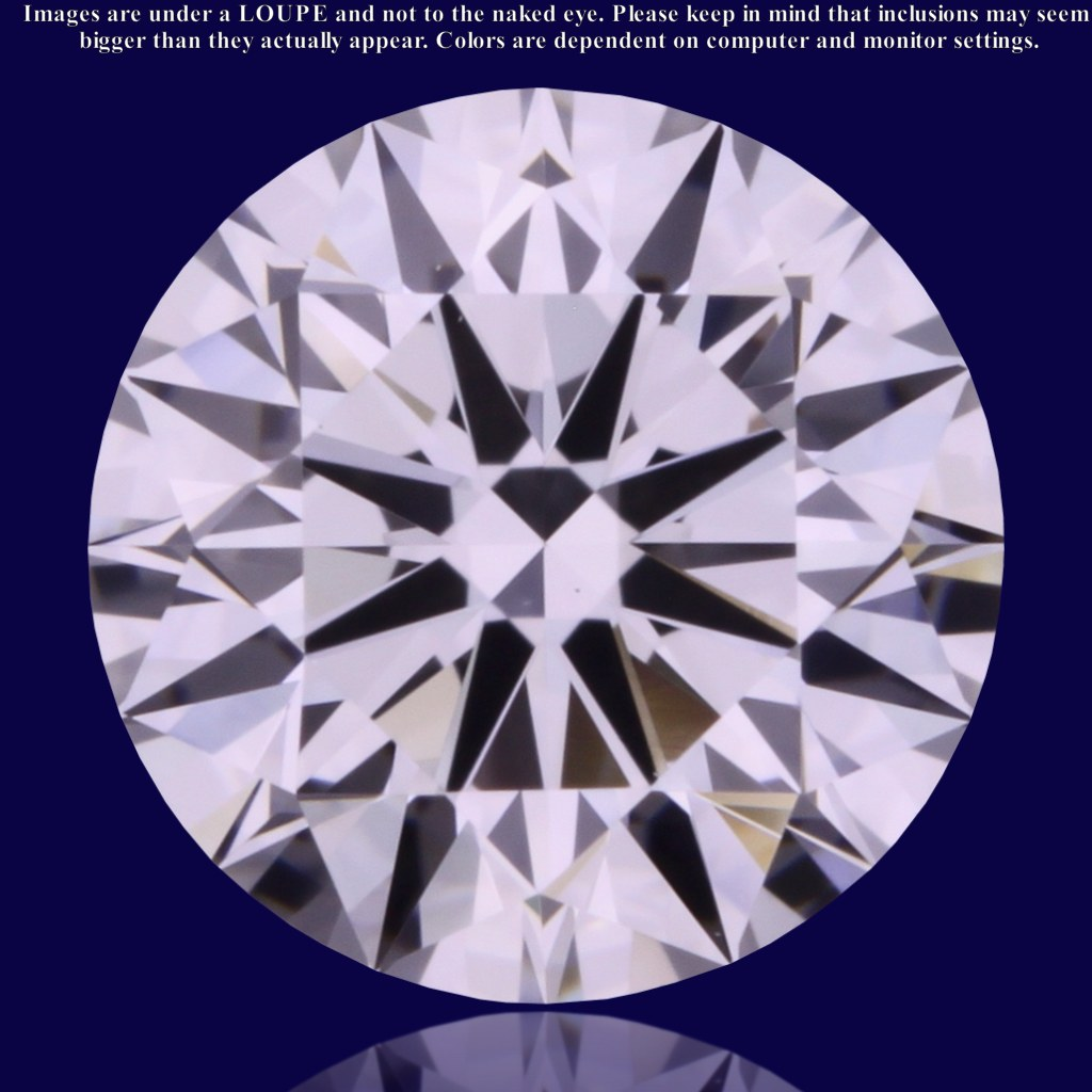 Gumer & Co Jewelry - Diamond Image - R15151