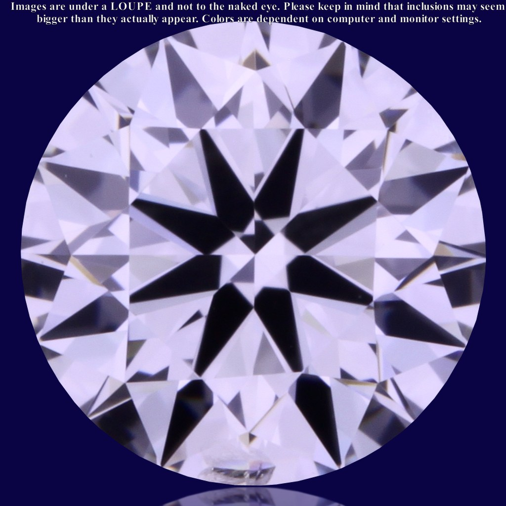 Gumer & Co Jewelry - Diamond Image - R15163