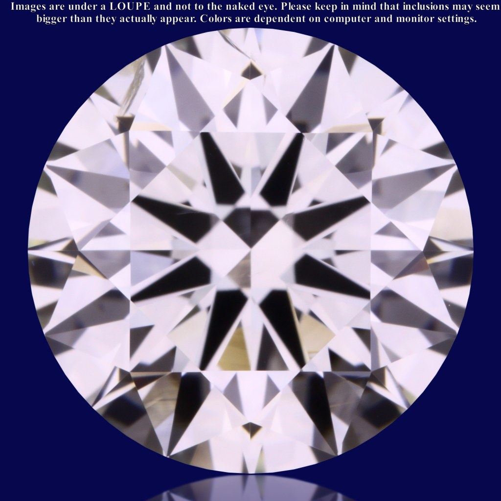 Emerald City Jewelers - Diamond Image - R15180