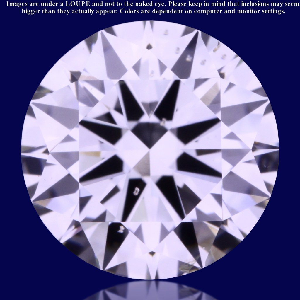 Snowden's Jewelers - Diamond Image - R15188