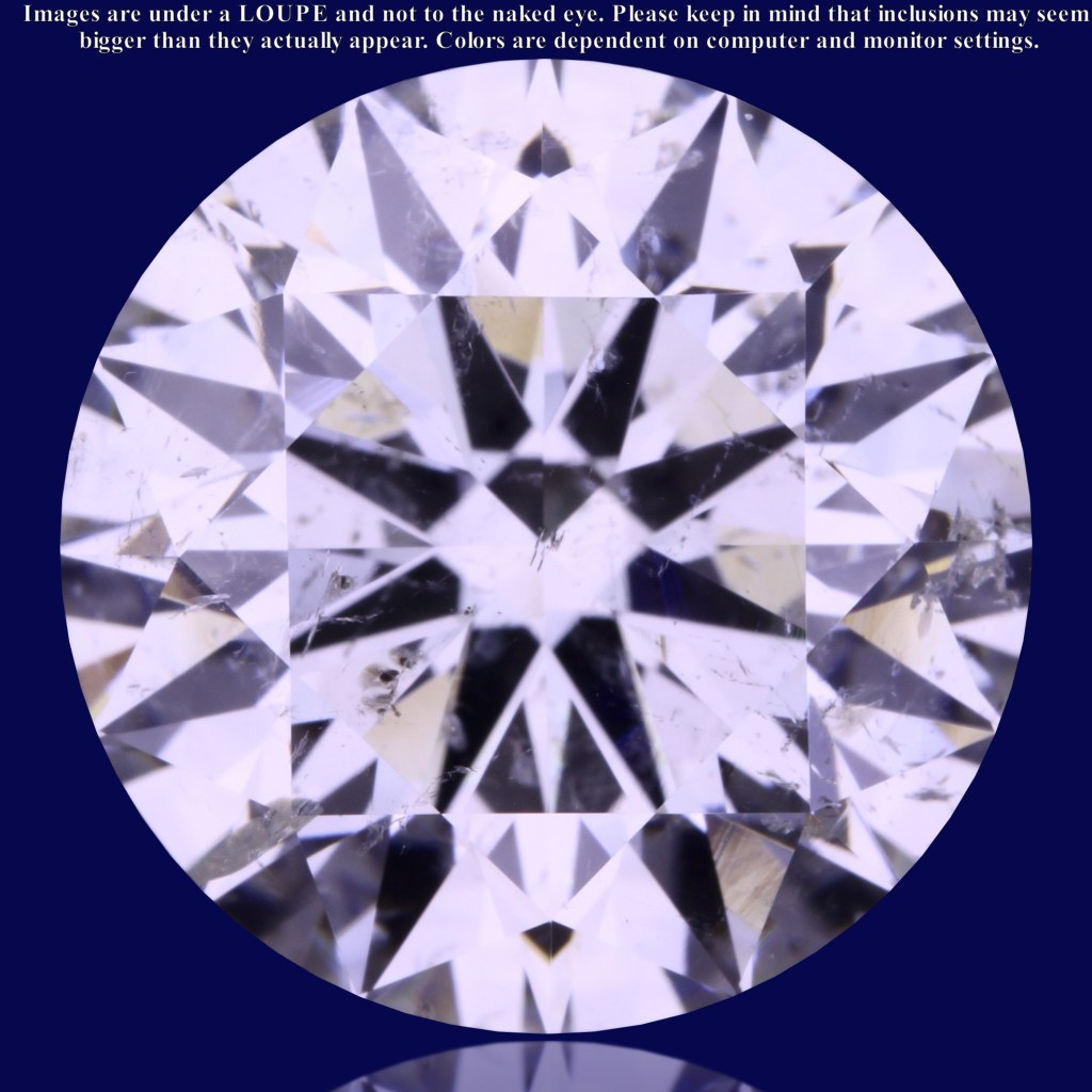 Emerald City Jewelers - Diamond Image - R15195