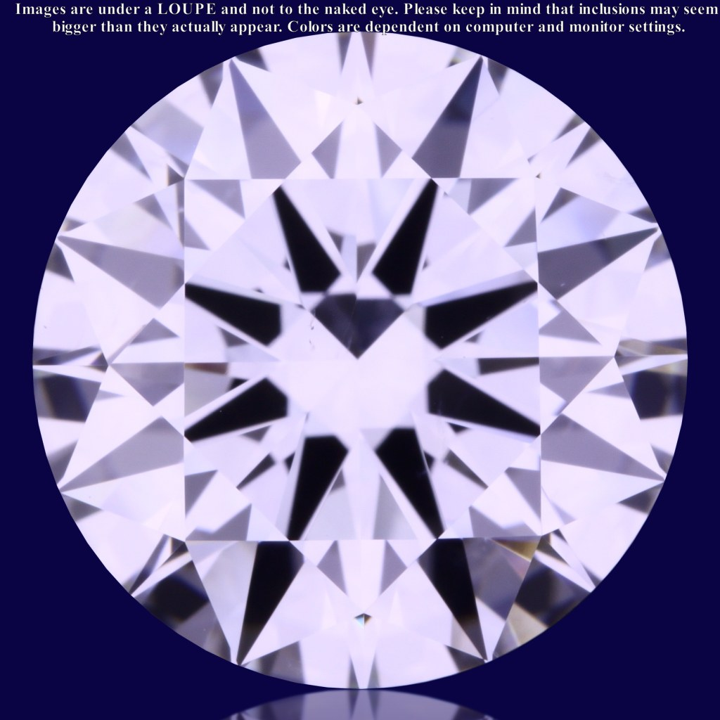 Emerald City Jewelers - Diamond Image - R15196