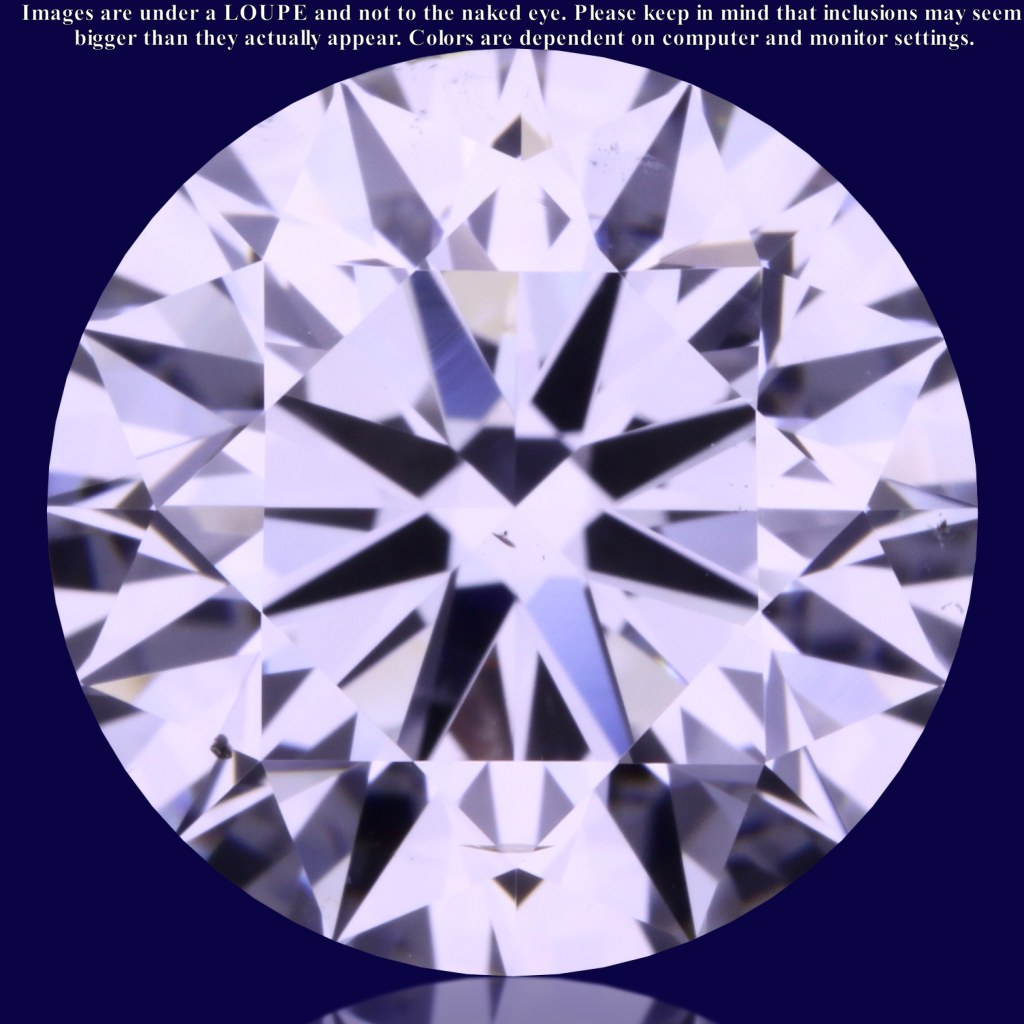 Emerald City Jewelers - Diamond Image - R15200
