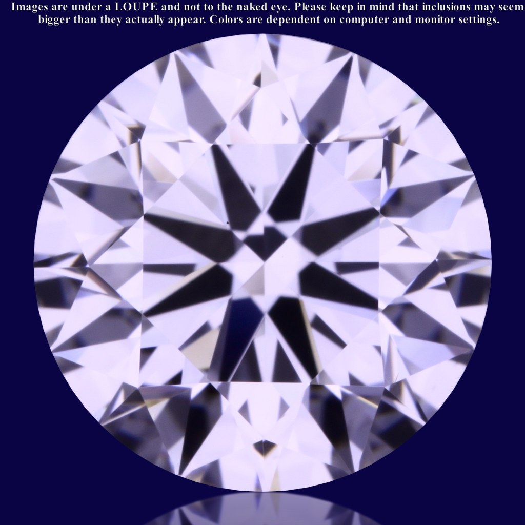 Snowden's Jewelers - Diamond Image - R15205