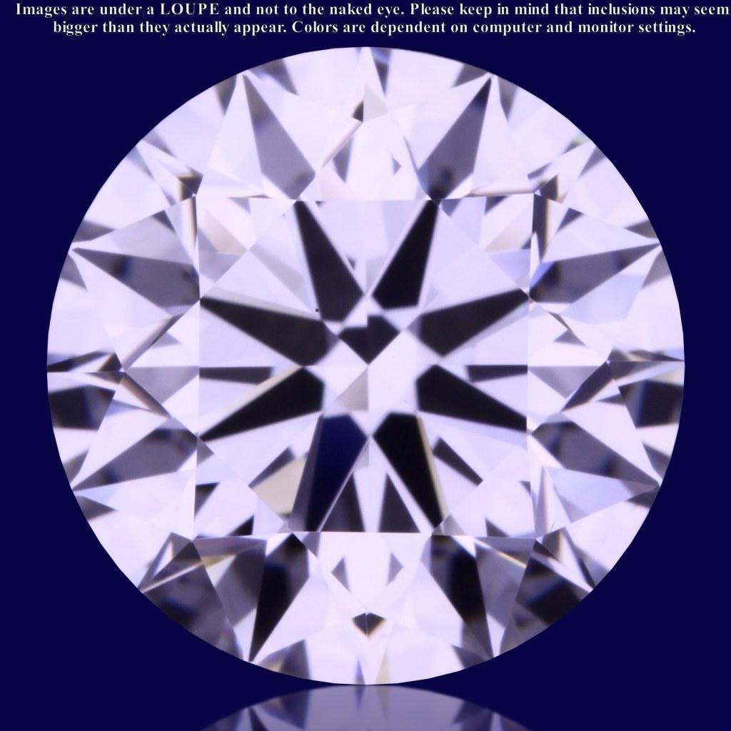 Emerald City Jewelers - Diamond Image - R15205