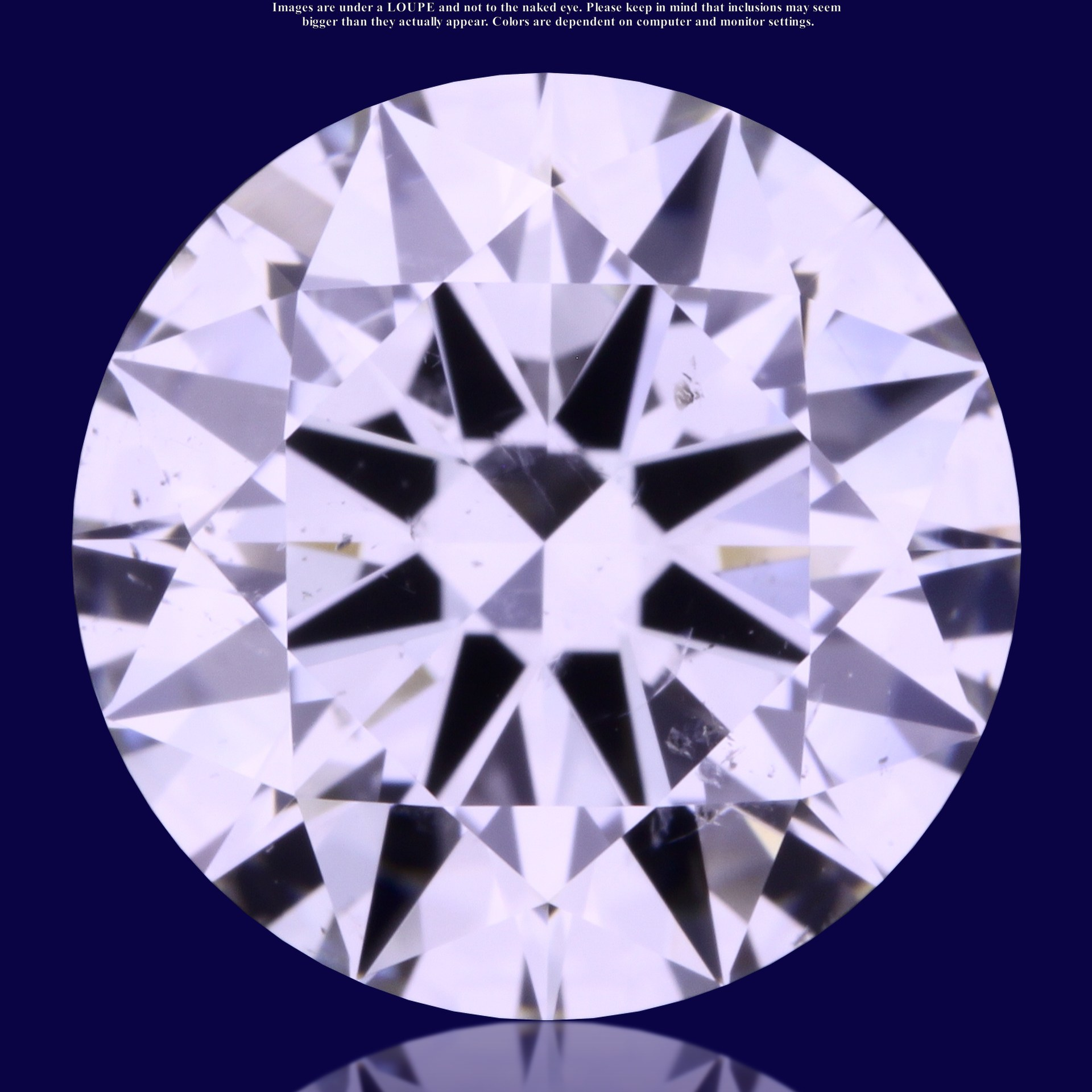 Snowden's Jewelers - Diamond Image - R15210