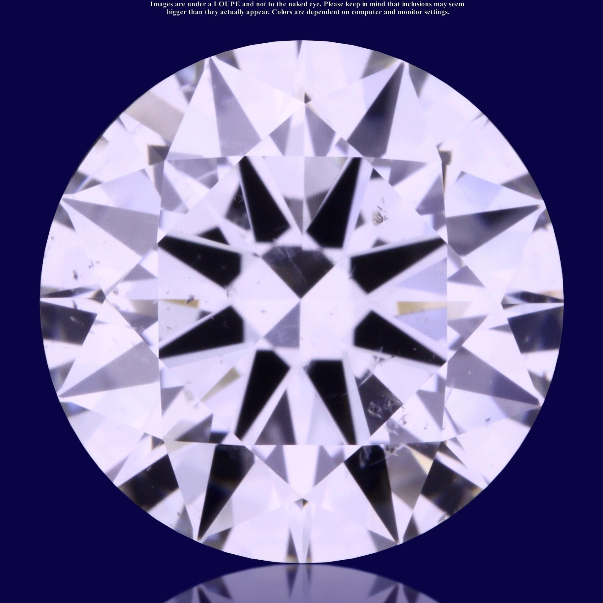 Emerald City Jewelers - Diamond Image - R15210