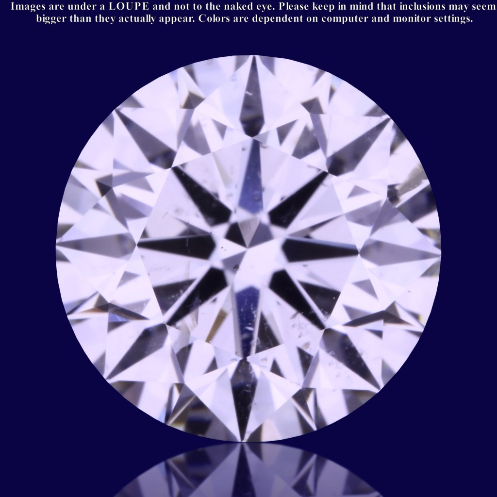 Emerald City Jewelers - Diamond Image - R15211