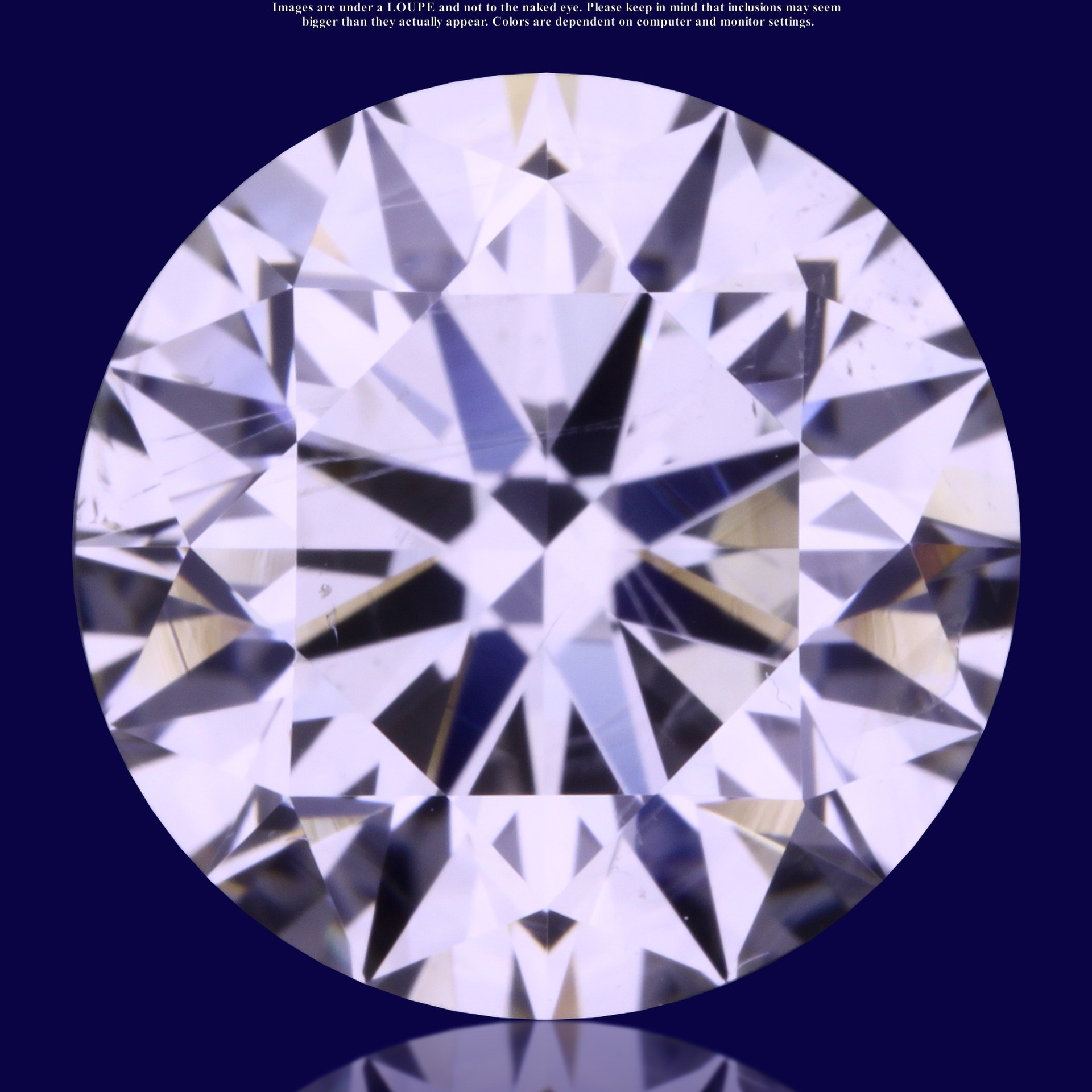 Snowden's Jewelers - Diamond Image - R15213