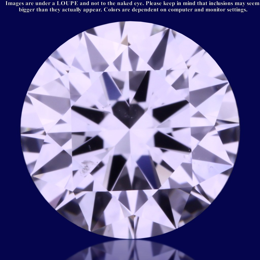 Gumer & Co Jewelry - Diamond Image - R15215