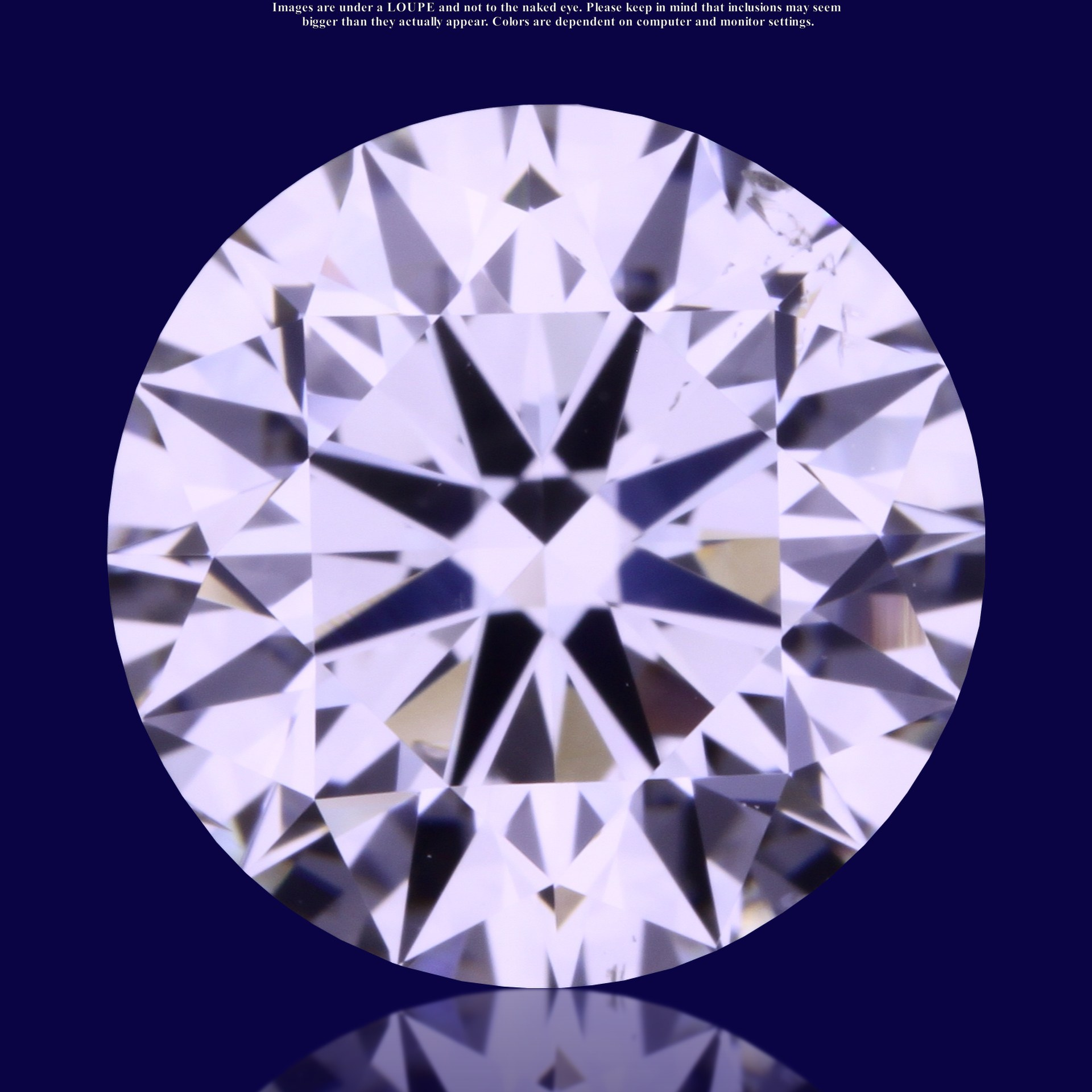 Gumer & Co Jewelry - Diamond Image - R15216