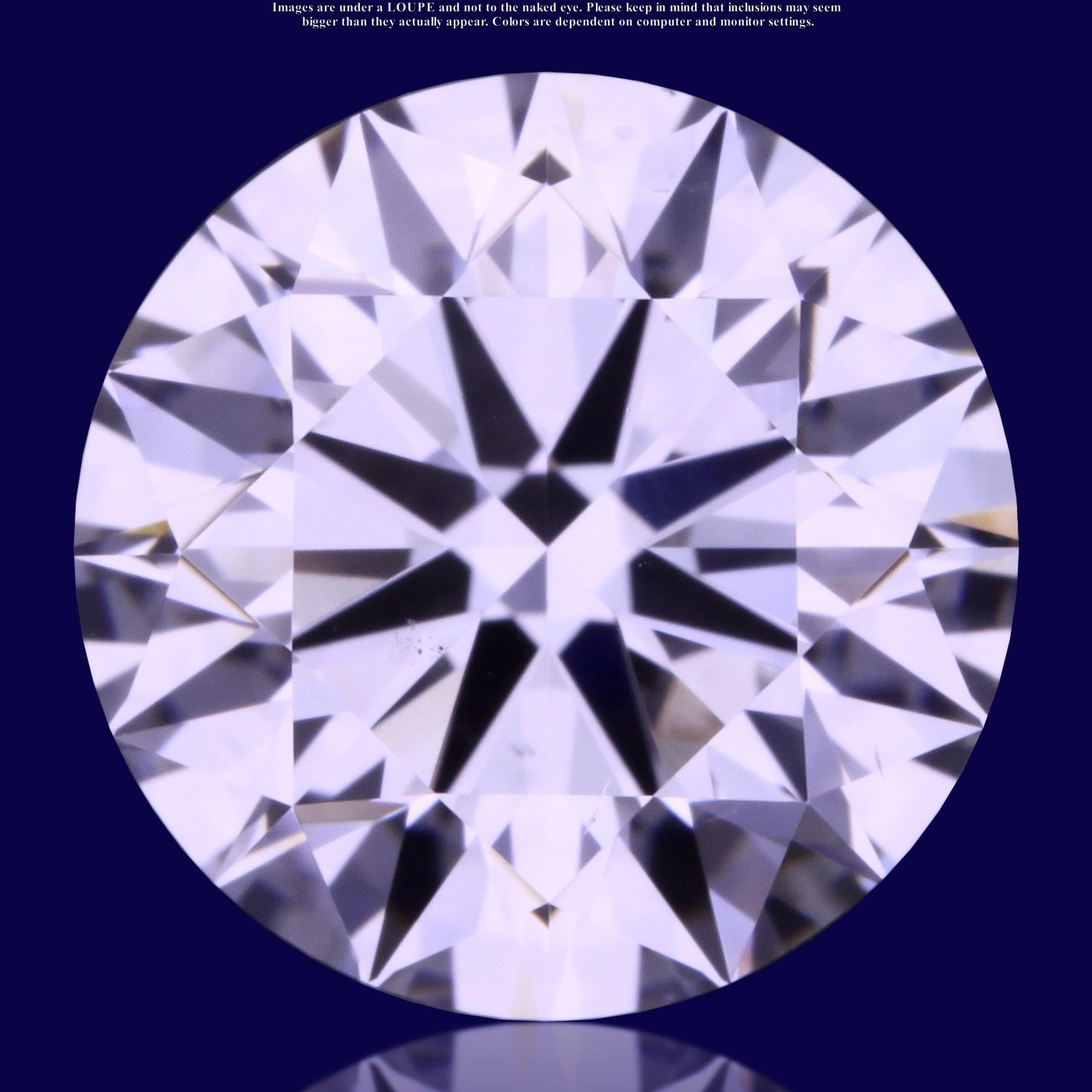 Emerald City Jewelers - Diamond Image - R15229