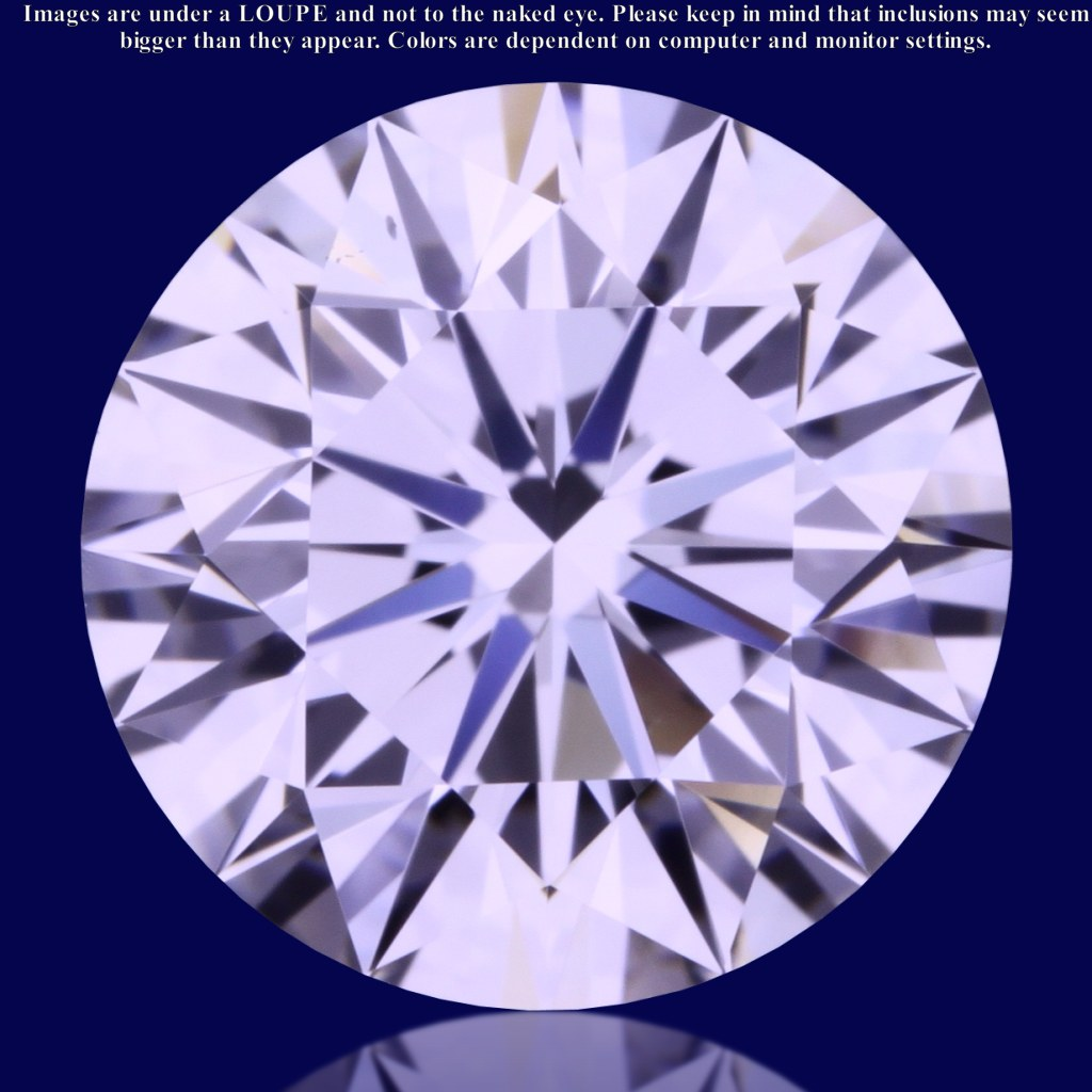 Gumer & Co Jewelry - Diamond Image - R15230