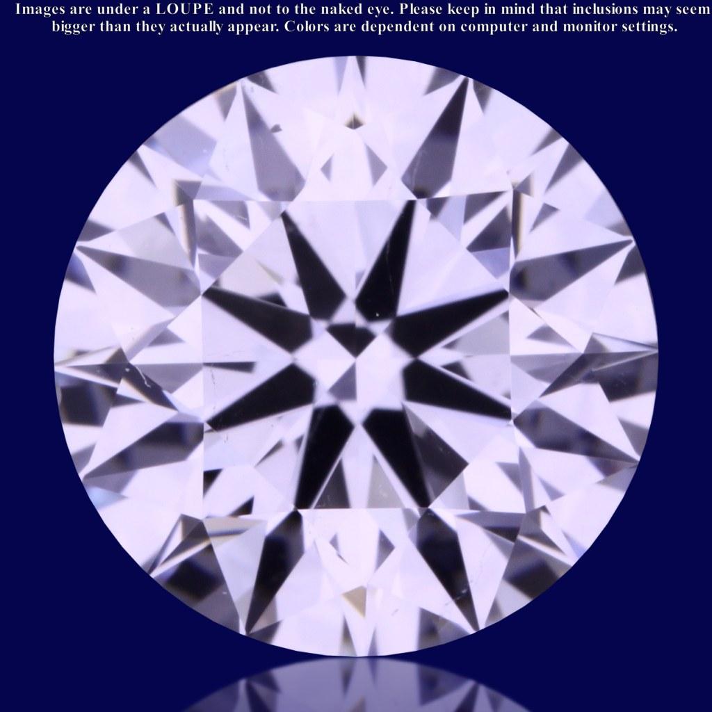 Gumer & Co Jewelry - Diamond Image - R15236