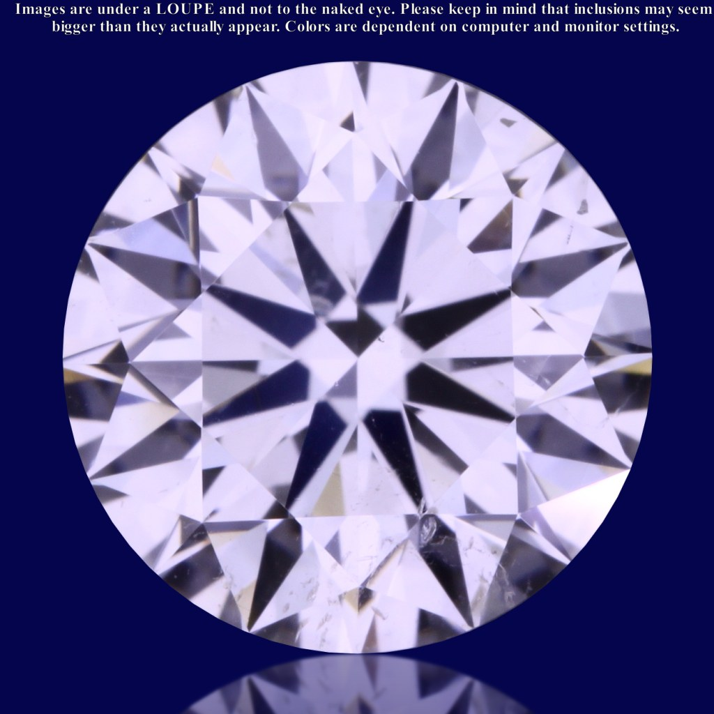 Snowden's Jewelers - Diamond Image - R15242