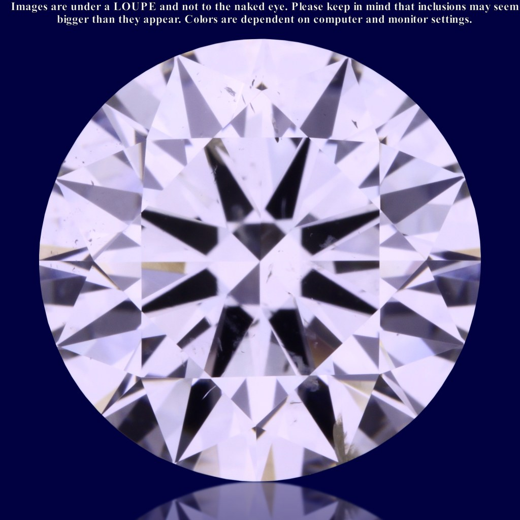 Gumer & Co Jewelry - Diamond Image - R15254