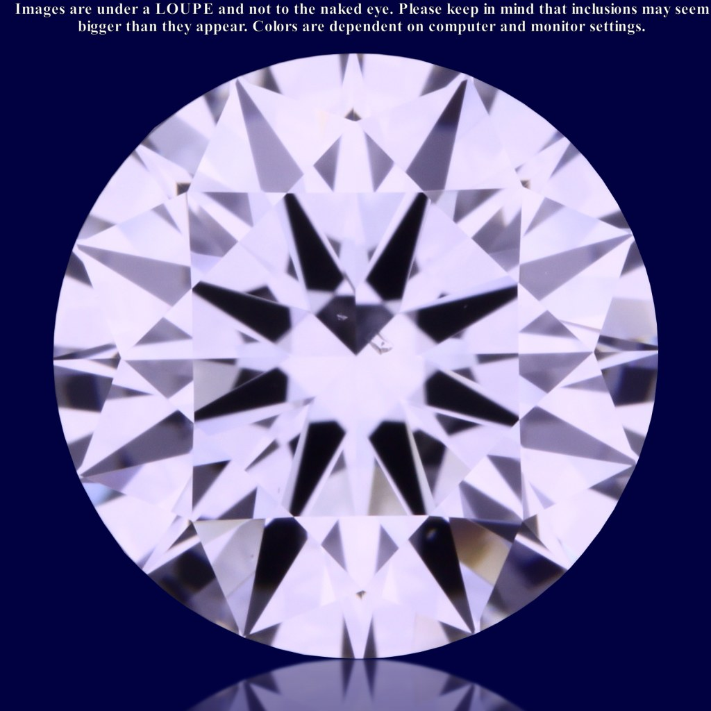 Gumer & Co Jewelry - Diamond Image - R15257