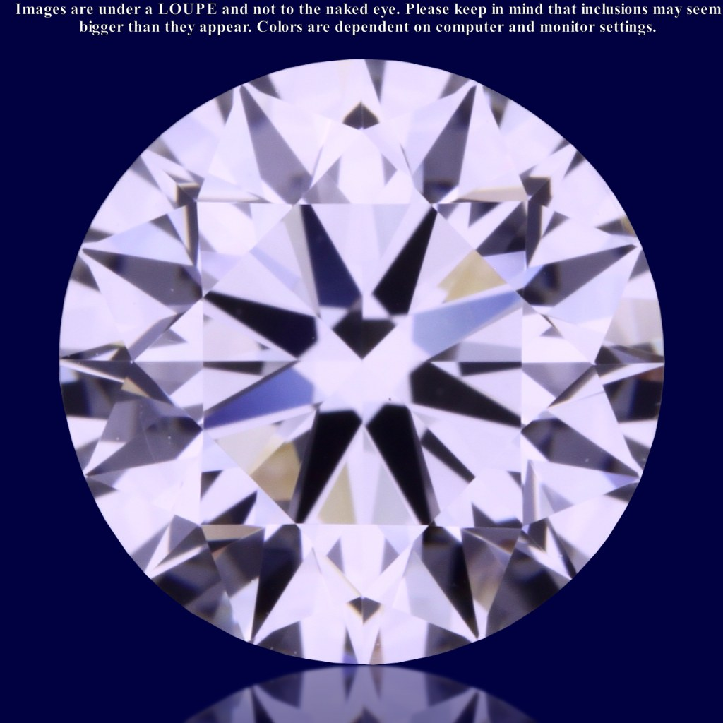Gumer & Co Jewelry - Diamond Image - R15260