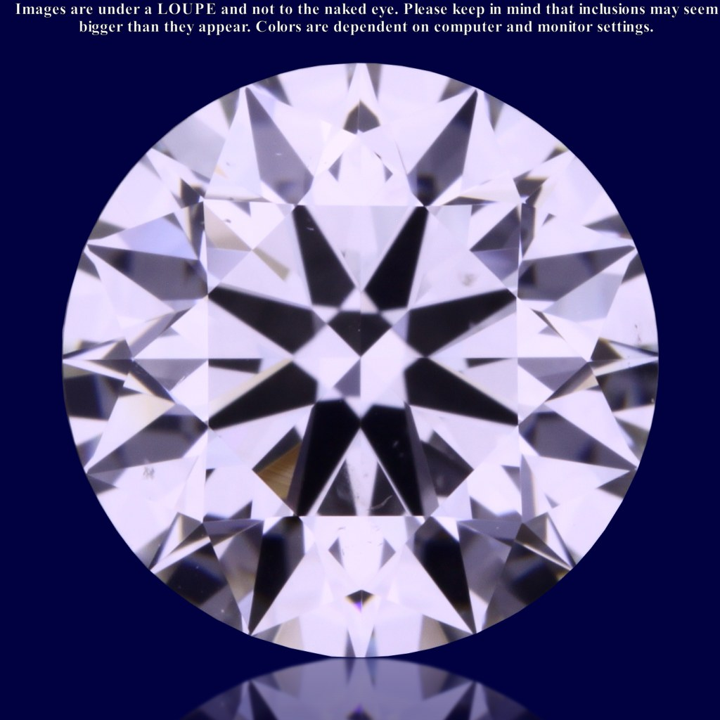 Gumer & Co Jewelry - Diamond Image - R15261