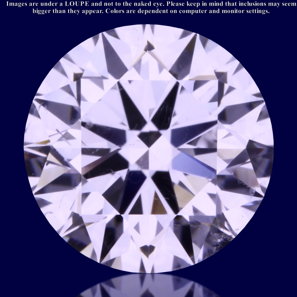 Gumer & Co Jewelry - Diamond Image - R15262