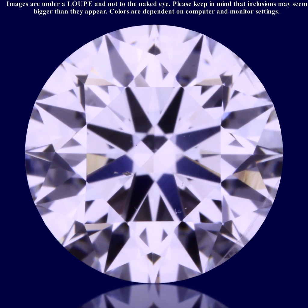Gumer & Co Jewelry - Diamond Image - R15263