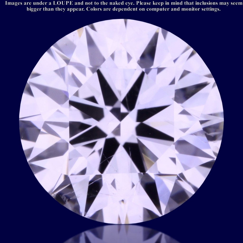 Gumer & Co Jewelry - Diamond Image - R15264