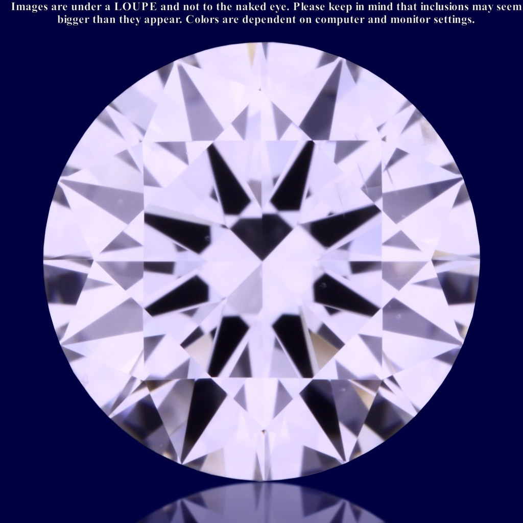 Gumer & Co Jewelry - Diamond Image - R15266