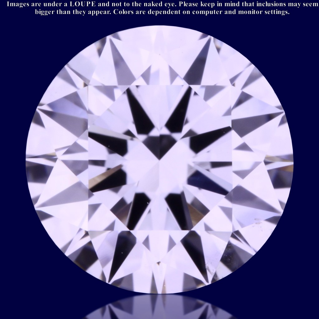 Gumer & Co Jewelry - Diamond Image - R15272