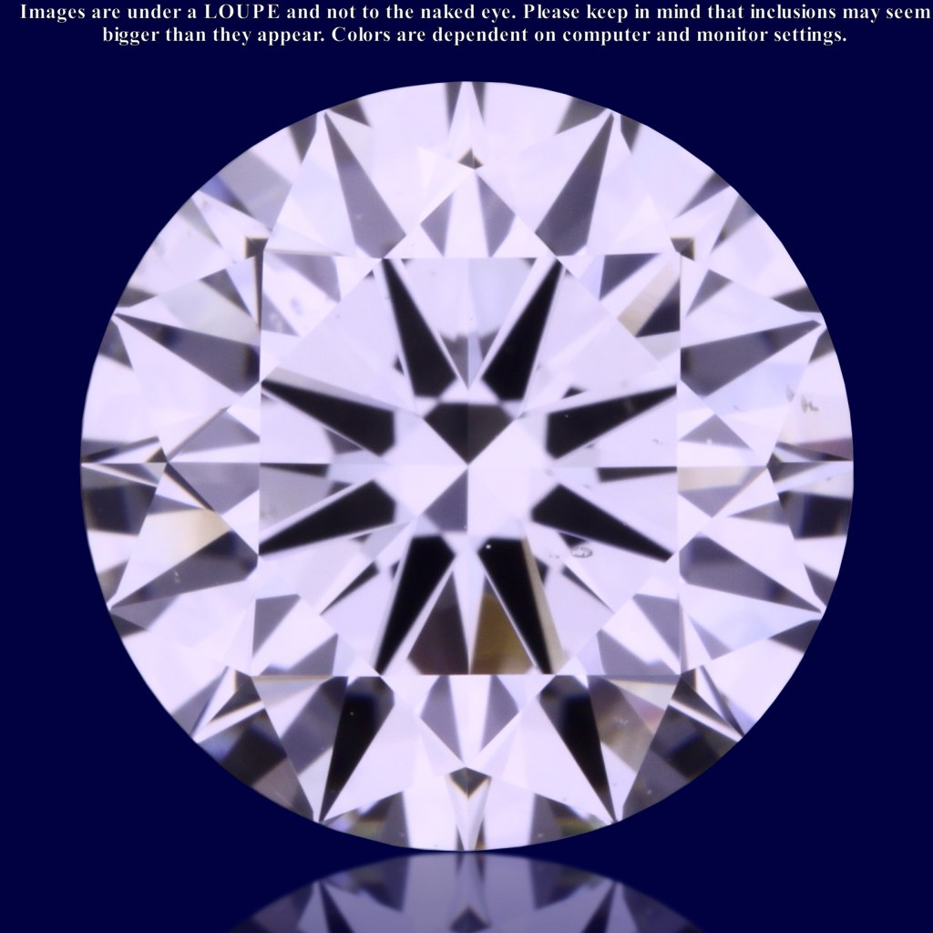 Gumer & Co Jewelry - Diamond Image - R15274