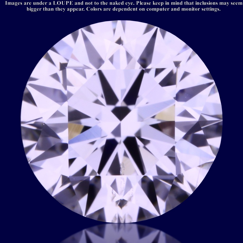 Gumer & Co Jewelry - Diamond Image - R15275