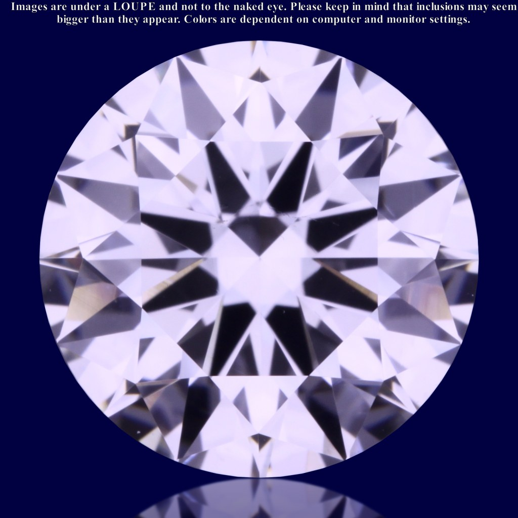 Gumer & Co Jewelry - Diamond Image - R15280