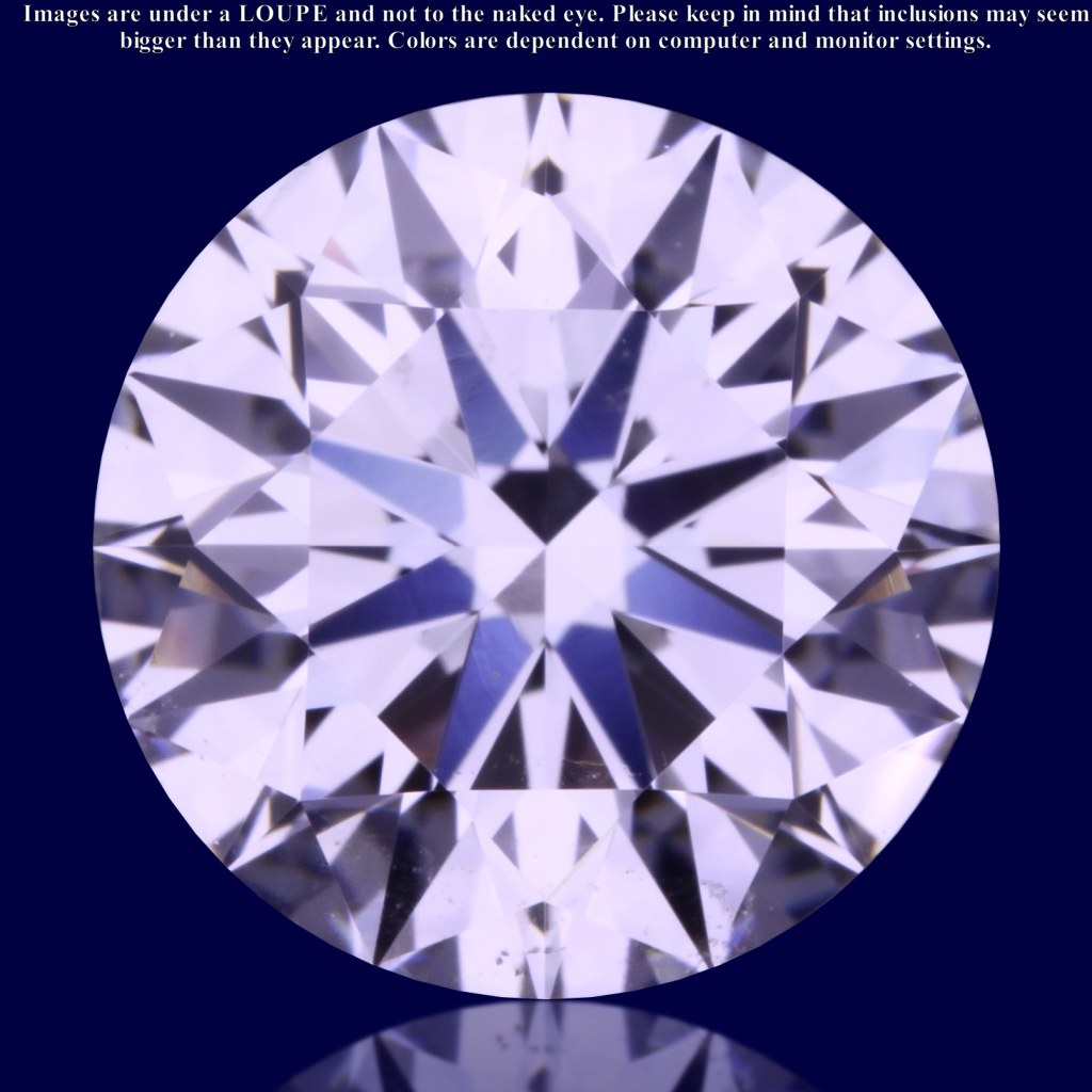 Gumer & Co Jewelry - Diamond Image - R15281