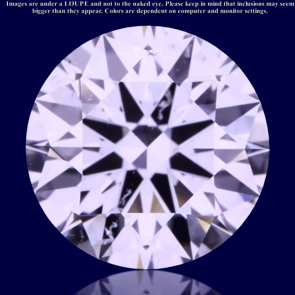 Snowden's Jewelers - Diamond Image - R15285
