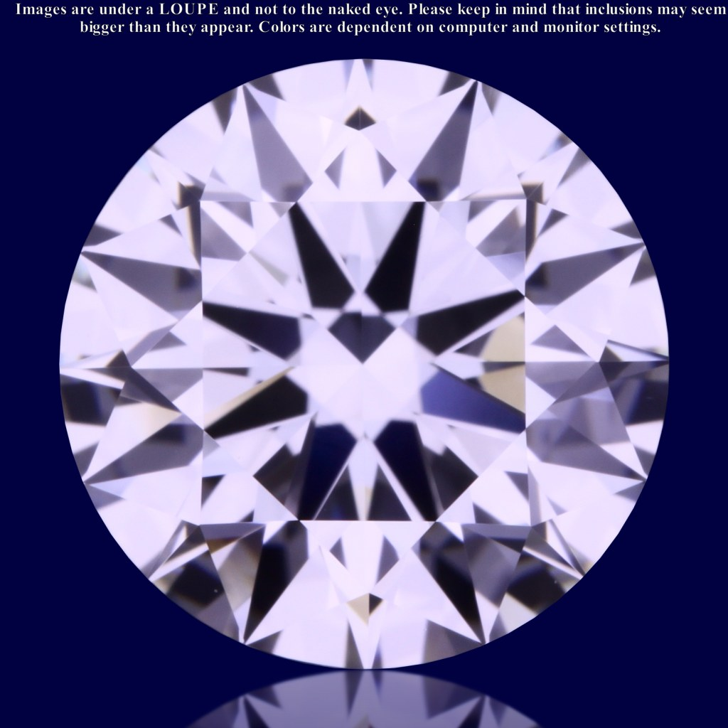 Gumer & Co Jewelry - Diamond Image - R15287