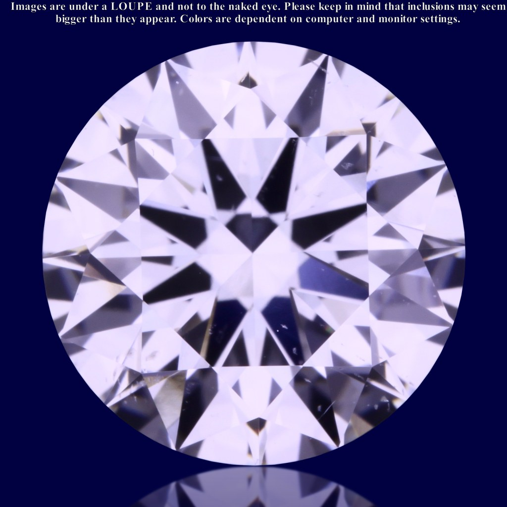 Gumer & Co Jewelry - Diamond Image - R15288