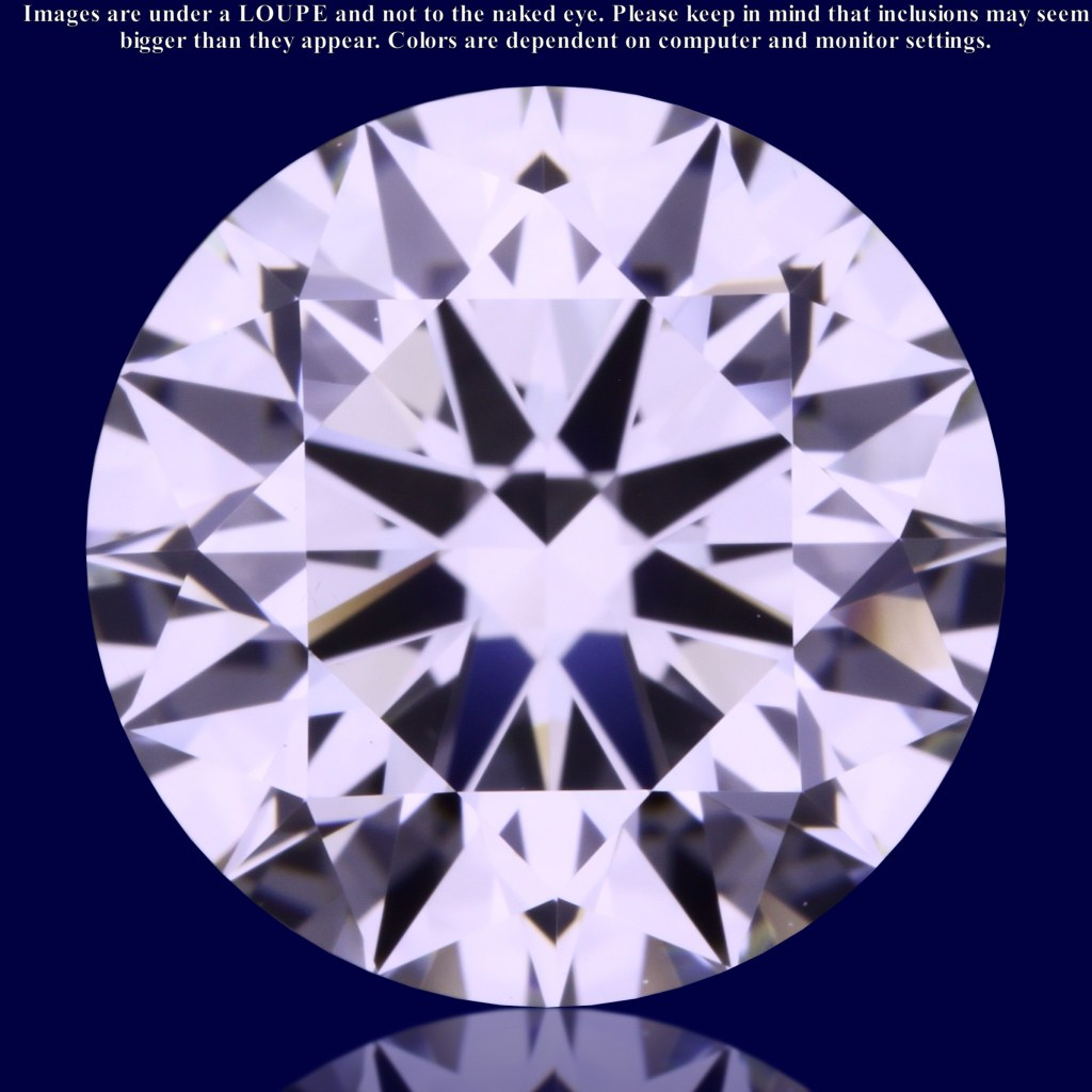 Gumer & Co Jewelry - Diamond Image - R15293